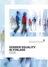 Gender Equality in Finland 2018